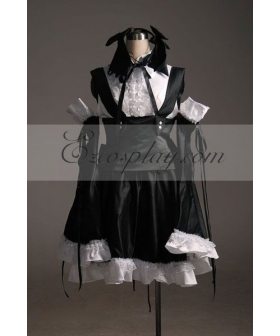 Vocaloid Miku Project Diva Cosplay Costume-Advanced Custom