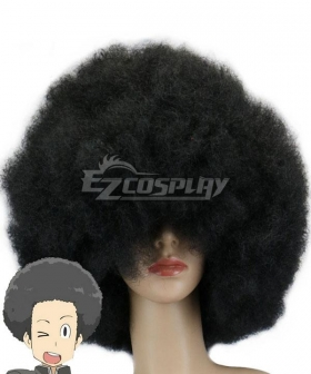 Nichijou My Ordinary Life Tanaka Cosplay Wig