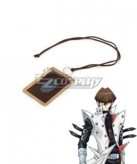 Yu-Gi-Oh! Yugioh Kaiba Seto Necklace Cosplay Accessory Prop