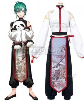 Virtual YouTuber Ryusen Cosplay Costume