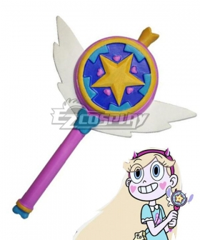 Disney Star vs. the Forces of Evil Princess Star Butterfly Pajamas Cosplay Costume