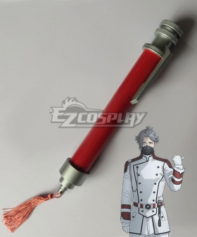 Akudama Drive Execution Division Master Cosplay Weapon Prop - B Edition