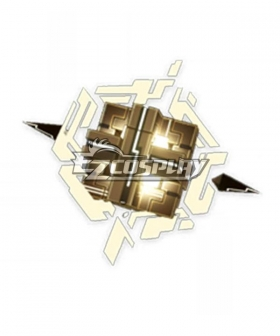 Genshin Impact Memory of Dust Klee Lisa Barbara Mona Sucrose Catalysts Cosplay Weapon Prop