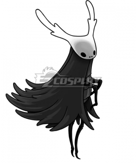 Hollow Knight Silksong Huntress Cosplay Costume