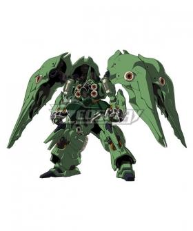 Mobile Suit Gundam Unicorn NZ-666 Kshatriya Gundam Cosplay Costume