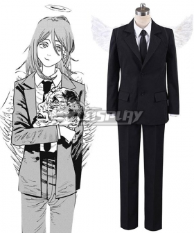 Chainsaw Man Angel Devil Cosplay Costume