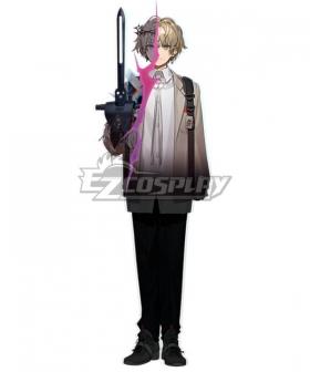 Caligula2 Ryuto Tsukishima Cosplay Costume