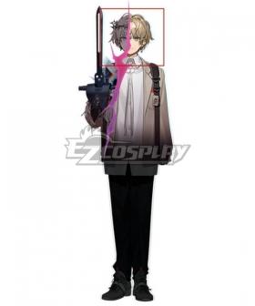 Caligula2 Ryuto Tsukishima Brown Cosplay Wig