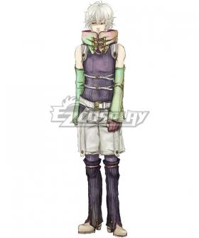 Gnocia Game Remnan Cosplay Costume