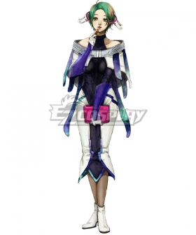 Gnocia Game Stella Cosplay Costume