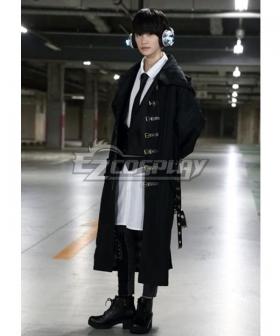 Kamen Rider Naki Cosplay Costume