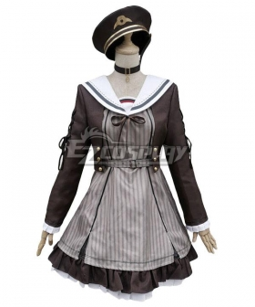 Vtuber Hololive Virtual YouTuber Shiranui Flare Cosplay Costume
