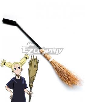 Jujutsu Kaisen Sorcery Fight Momo Nishimiya Broom Cosplay Weapon Prop