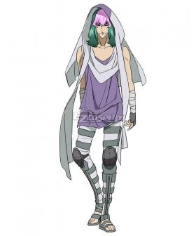Platinum End Hajime Sokotani Cosplay Costume