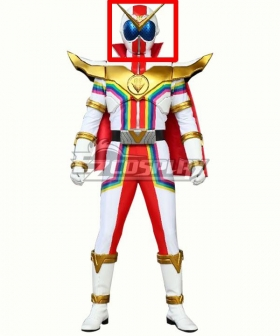 Kikai Sentai Zenkaiger Power Rangers Zenkaiger  Zenkaizer Helmet Cosplay Accessory Prop