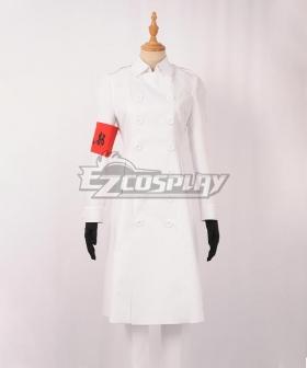 Tokyo Revengers Seishu Inui Cosplay Costume