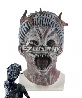 Dead by Daylight The Hag Mask Halloween Cosplay Accessory Prop