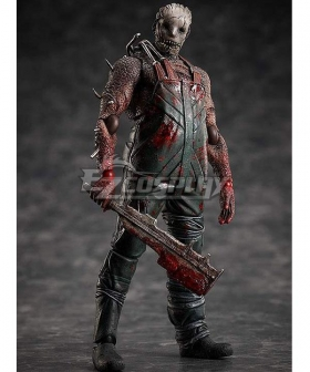 Dead by Daylight The Trapper Halloween Cosplay Costume
