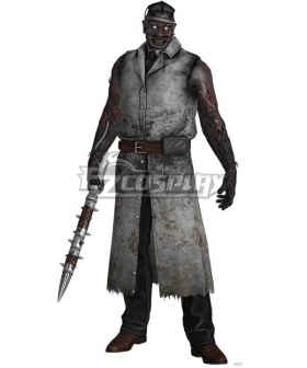 Dead by Daylight The Doctor Halloween Cosplay Costume