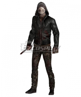 Dead by Daylight The Legion Halloween Cosplay Costume