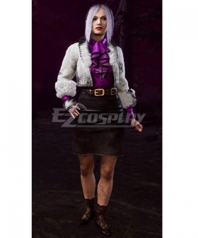 Dead by Daylight Yun-Jin Cosplay Costume