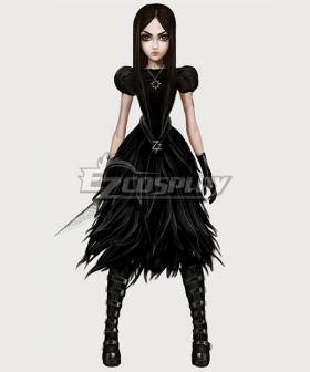 Alice: Asylum Alice Harvest Cosplay Costume