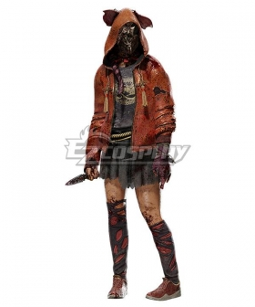 Dead By Daylight Year of Rat Skin Susie Halloween Cosplay Costume