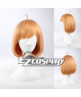 Kyoukai no Kanata  Kuriyama Mirai (CV:Taneda Risa)maple Cosplay Wig-329A