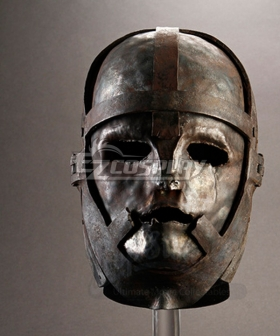 Man in the iron Mask Phillipe Cosplay Accessory Prop