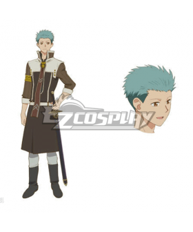 Snow White with the Red Hair kagami no Shirayukihime Mitsuhide Lowen Mitsuhide Roen Boots Cosplay Shoes