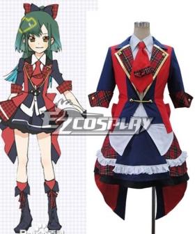 AKB0048 Minami Takahashi Cosplay Costume