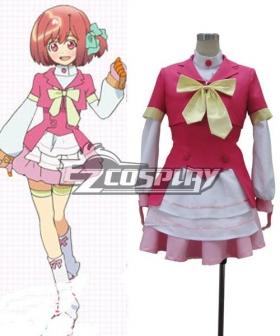 AKB0048 Nagisa Motomiya Cosplay Costume