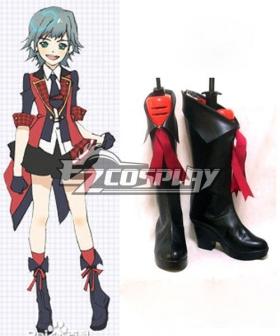 AKB0048 Sae Miyazawa Cosplay Shoes