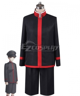 Akudama Drive Akudama Drive Brother Cosplay Costume