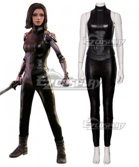 Alita: Battle Angel Alita Cosplay Costume - A Edition