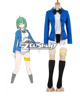 Ai Tenchi Muyo! Student Council Tori Fueyama Cosplay Costume
