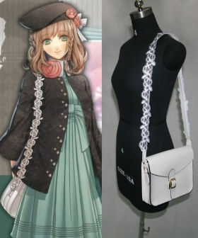 Amnesia Heroine Cosplay Bag