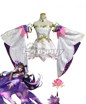 Arena Of Valor Honor of Kings Diao Chan Peerless Dancer Cosplay Costume