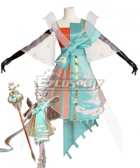 Arena Of Valor Honor of Kings Yao Cosplay Costume
