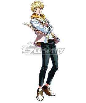 ARGONAVIS from BanG Dream! Banri Shiroishi Cosplay Costume
