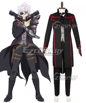 Arifureta: From Commonplace to World's Strongest Hajime Nagumo Cosplay Costume Premium Edition