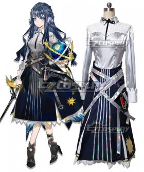 Arknights Astesia Cosplay Costume