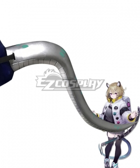 Arknights Utage Tail Cosplay Accessory Prop
