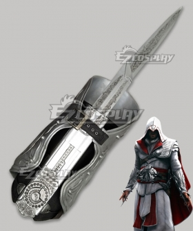 Assassin's Creed: Brotherhood Desmond Miles Sleeve Arrow Cosplay Weapon Prop