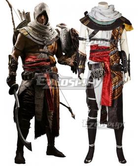 Assassin's Creed Origins Bayek Cosplay Costume