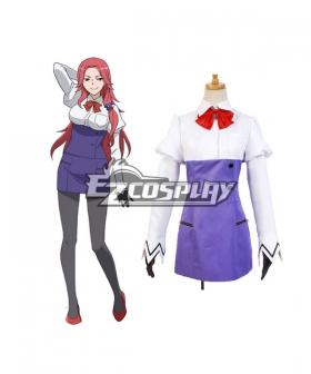 Ai Tenchi Muyo! Ukan Kurihara Cosplay Costume