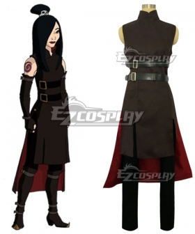 Avatar: The Last Airbender June Cosplay Costume