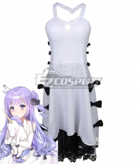 Azur Lane Unicorn Cosplay Costume