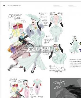 Bayonetta 2 Bayonetta White Cosplay Costume