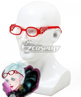 Bayonetta  Jeanne Glasses Cosplay Accessory Prop